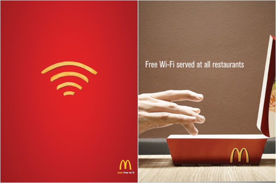 Taking Every Chance | The Best and Most Creative McDonald's Ads | Zestradar