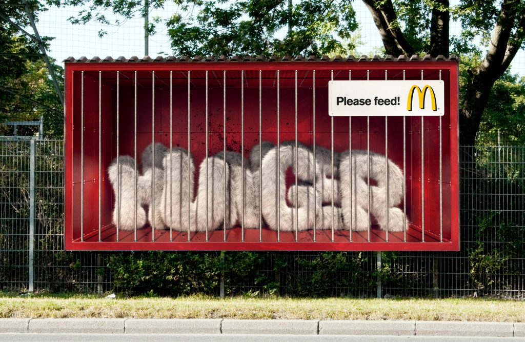 Cute And Effective | The Best and Most Creative McDonald's Ads | Zestradar