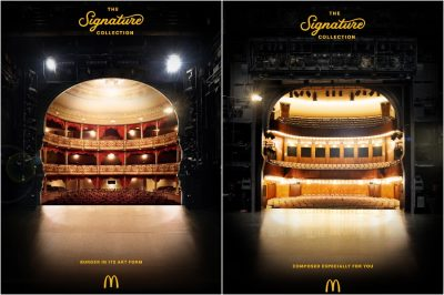 The Best and Most Creative McDonald's Ads | Zestradar
