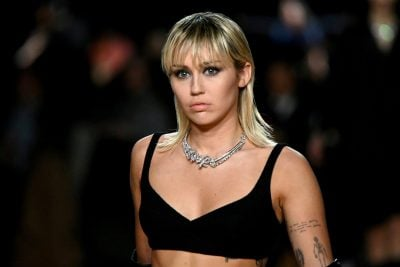 The Evolution Of Miley Cyrus | Zestradar
