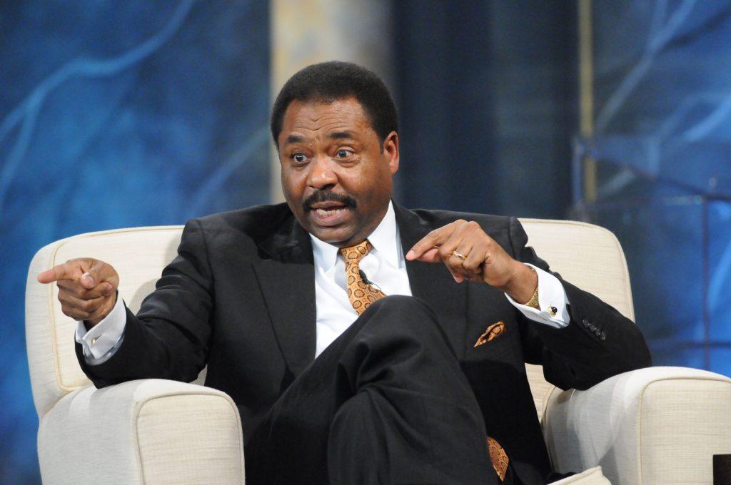 The Only Black Billionaires In America #5 | Brain Berries