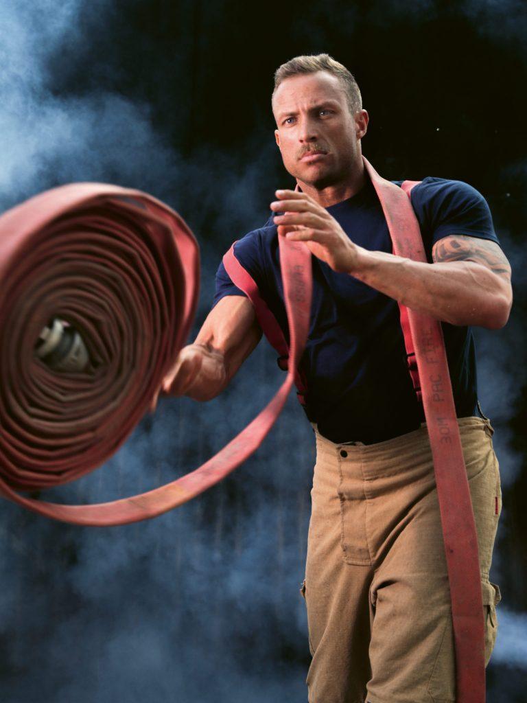 #17 | Календарь австралийских пожарных: то,  что нужно в 2020 | Zestradar