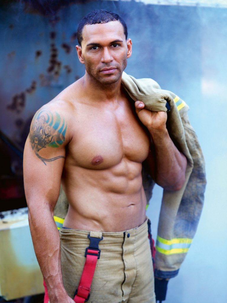 #2 | Календарь австралийских пожарных: то,  что нужно в 2020 | Zestradar
