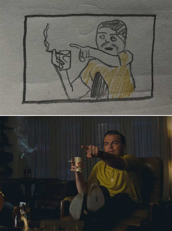 Iconic Movie Scenes Drawn By A Toddler (But Not Really) #2 | Brain Berries