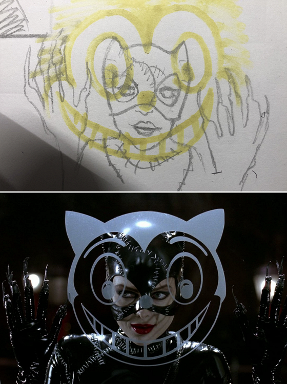 Iconic Movie Scenes Drawn By A Toddler (But Not Really) #4 | Brain Berries