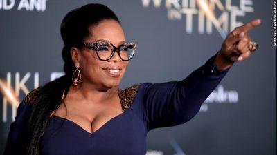 Seven Celebrities Who Have Feuded With Oprah | Zestradar
