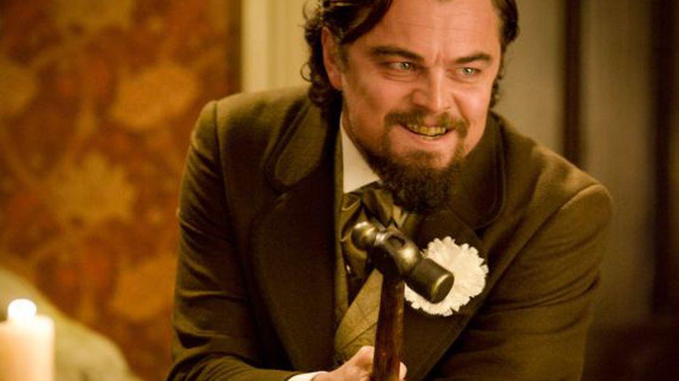 «Джанго освобожденный» | Ошибки, которые режиссеры специально оставили в фильмах | Zestradar
