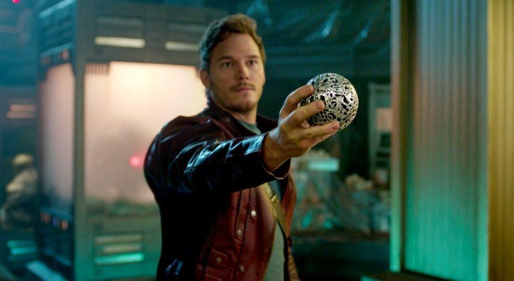 «Стражи Галактики» | Ошибки, которые режиссеры специально оставили в фильмах | Zestradar