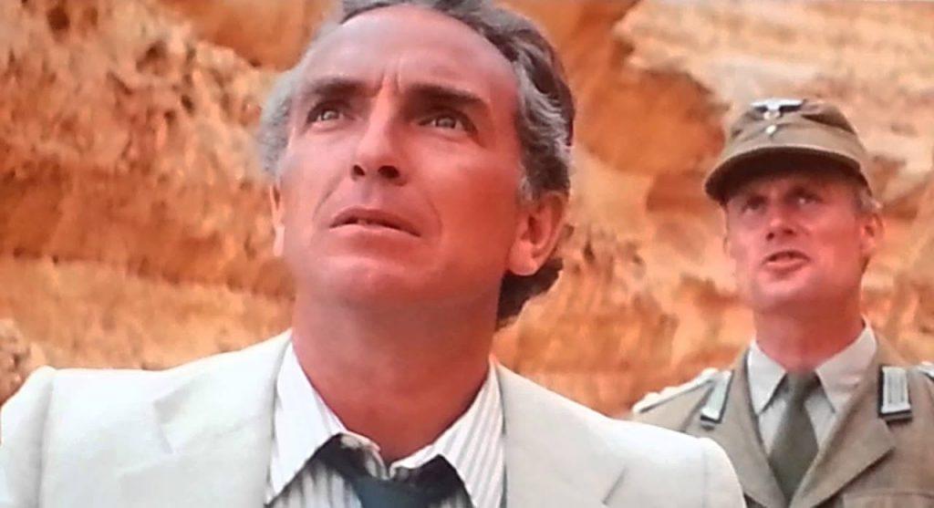 «Индиана Джонс: В поисках утраченного ковчега» | Ошибки, которые режиссеры специально оставили в фильмах | Zestradar