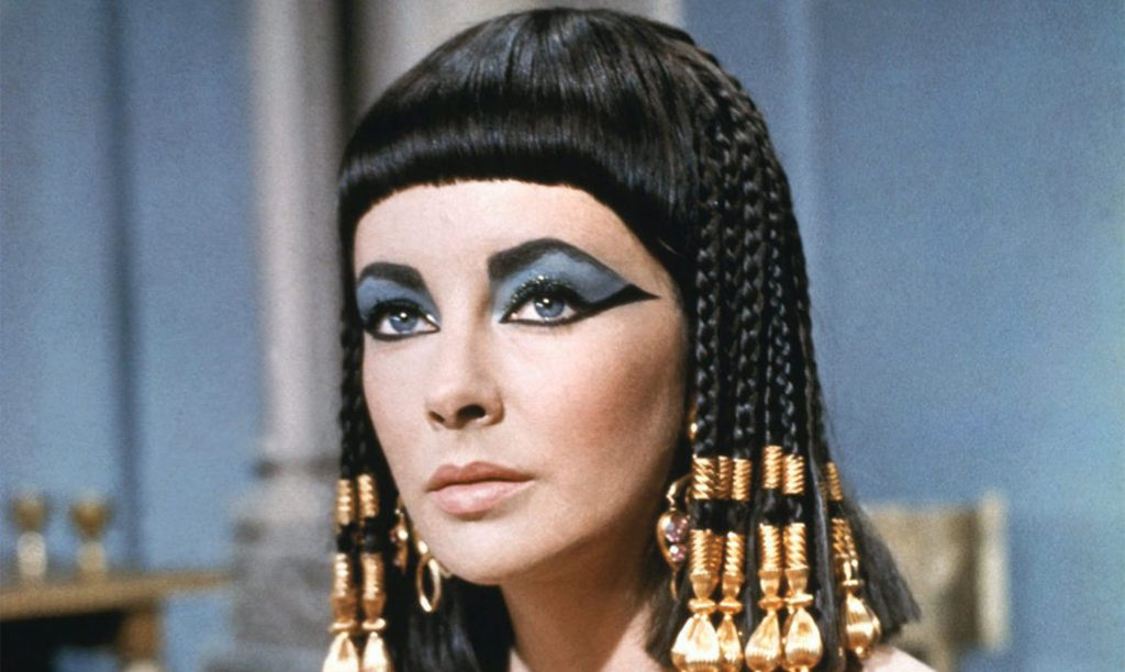 «Клеопатра» | Самые популярные голливудские фильмы в СССР | Zestradar