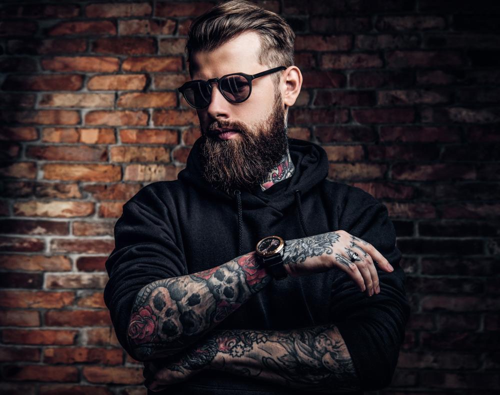 США | Стандарты мужской красоты в разных странах мира | Zestradar