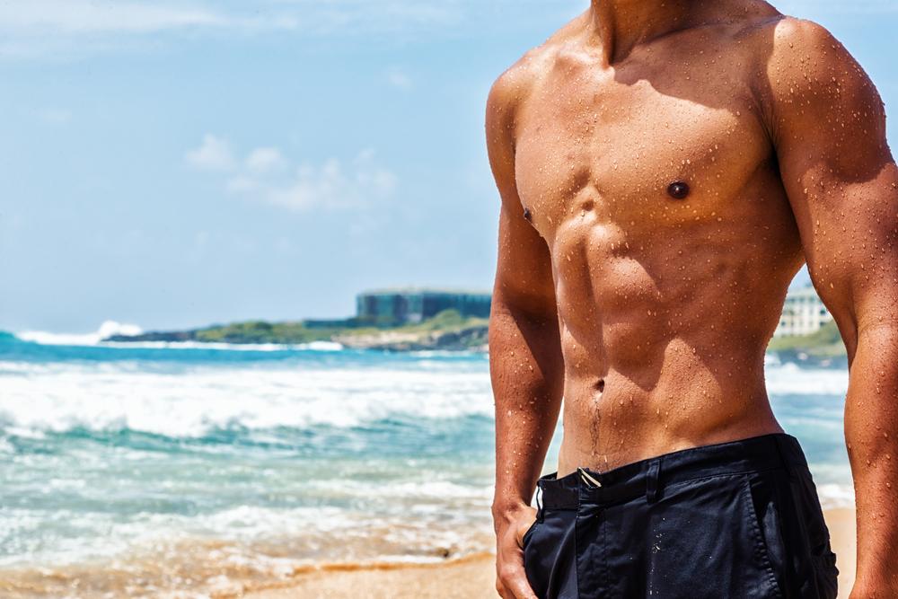 Бразилия | Стандарты мужской красоты в разных странах мира | Zestradar