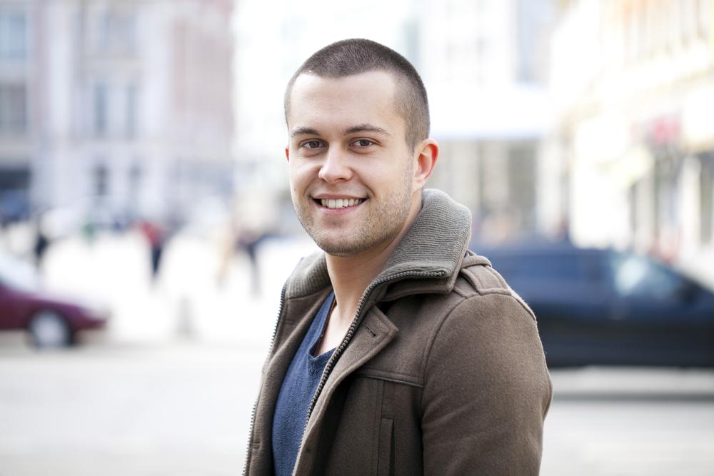Россия | Стандарты мужской красоты в разных странах мира | Zestradar