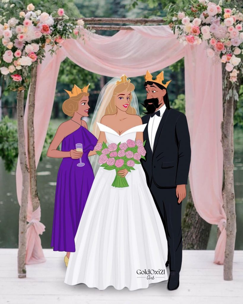 What Happened to the Disney Princesses In Their Happy Ever After? #10   Brain Berries