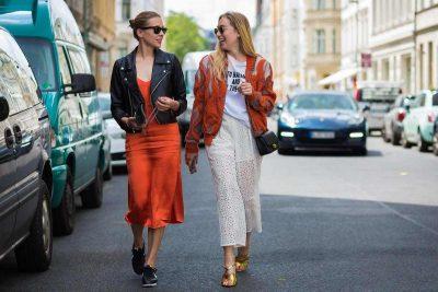 10 Ordinary Women's Fashion Statements That Men Find Sexy | Zestradar