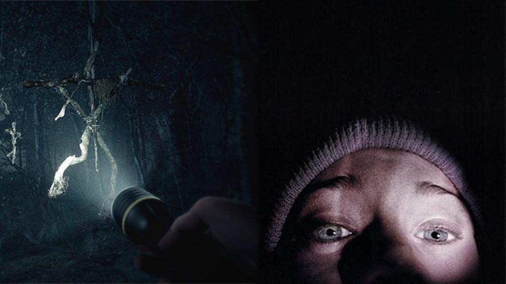 Ведьма из Блэр: Курсовая с того света | 10 самых переоцененных фильмов в истории кино| Zestradar