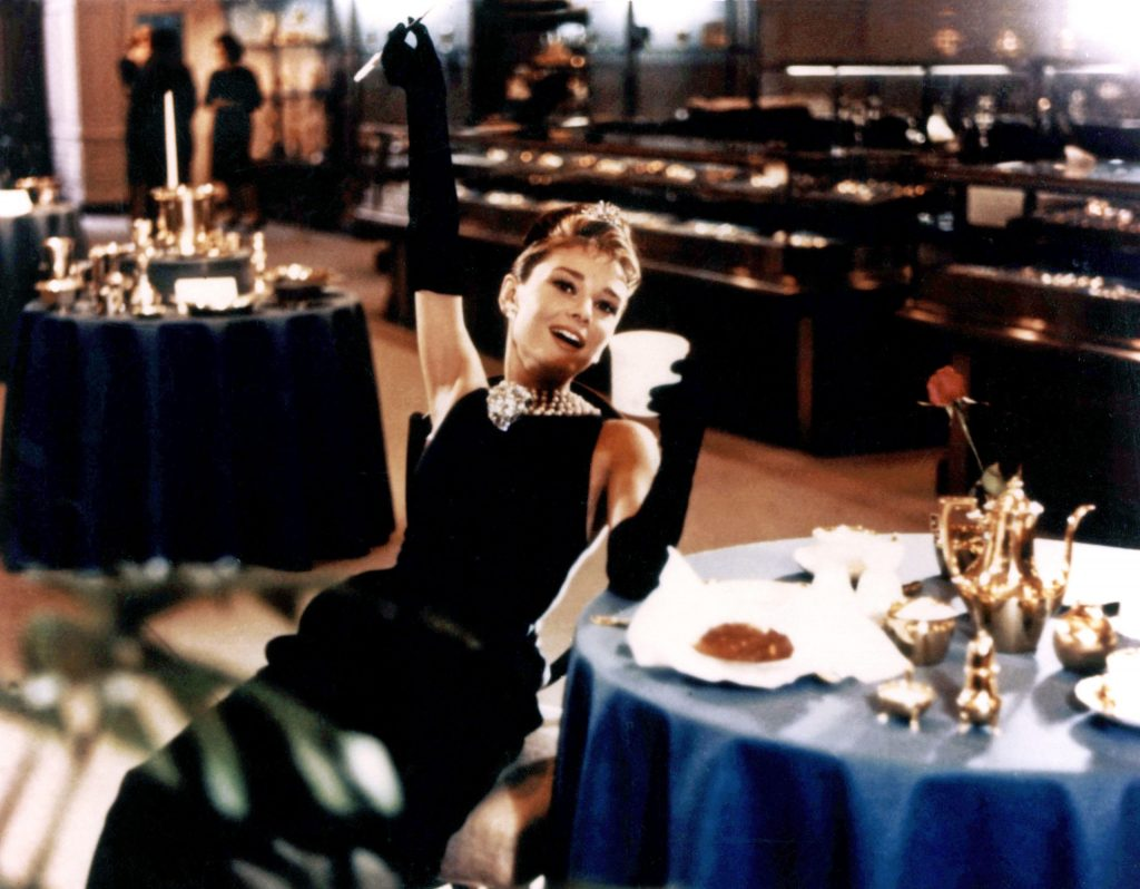 Breakfast at Tiffany's | 6 Best Audrey Hepburn Movies | Zestradar