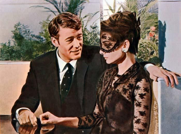 How To Steal A Million | 6 Best Audrey Hepburn Movies | Zestradar