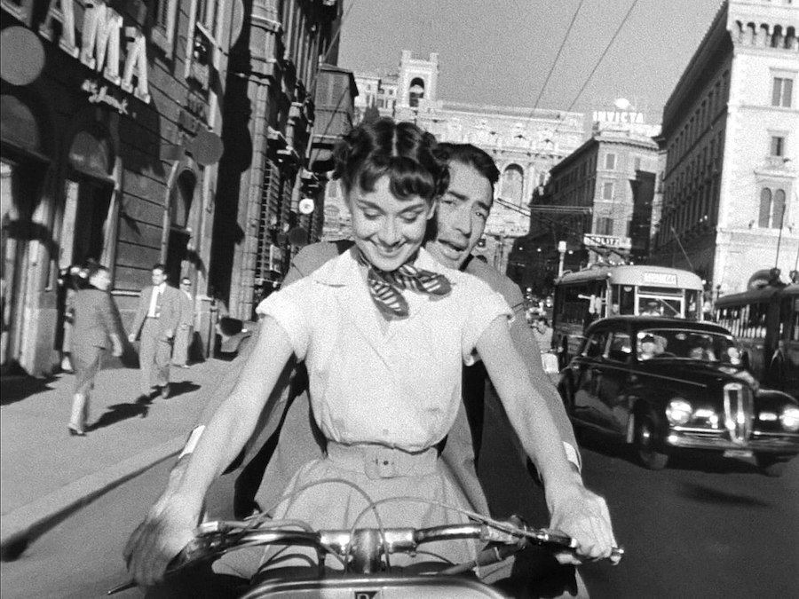 Roman Holiday | 6 Best Audrey Hepburn Movies | Zestradar