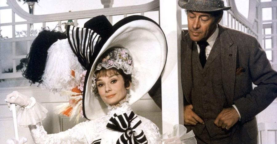 My Fair Lady | 6 Best Audrey Hepburn Movies | Zestradar