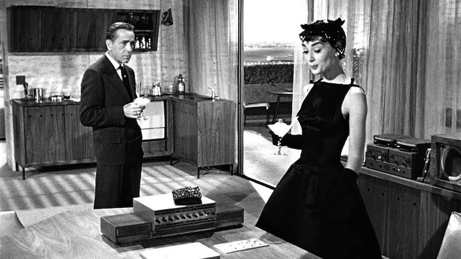 Sabrina | 6 Best Audrey Hepburn Movies | Zestradar