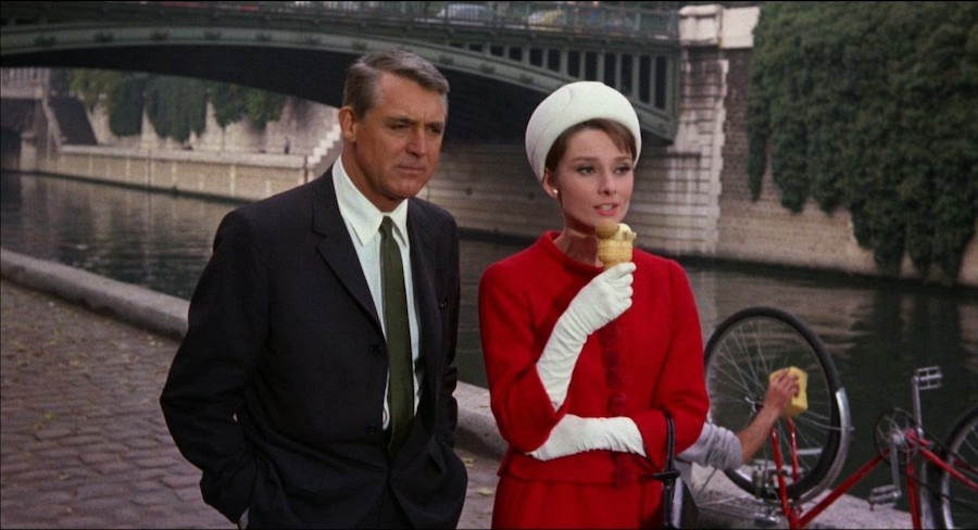 Charade | 6 Best Audrey Hepburn Movies | Zestradar
