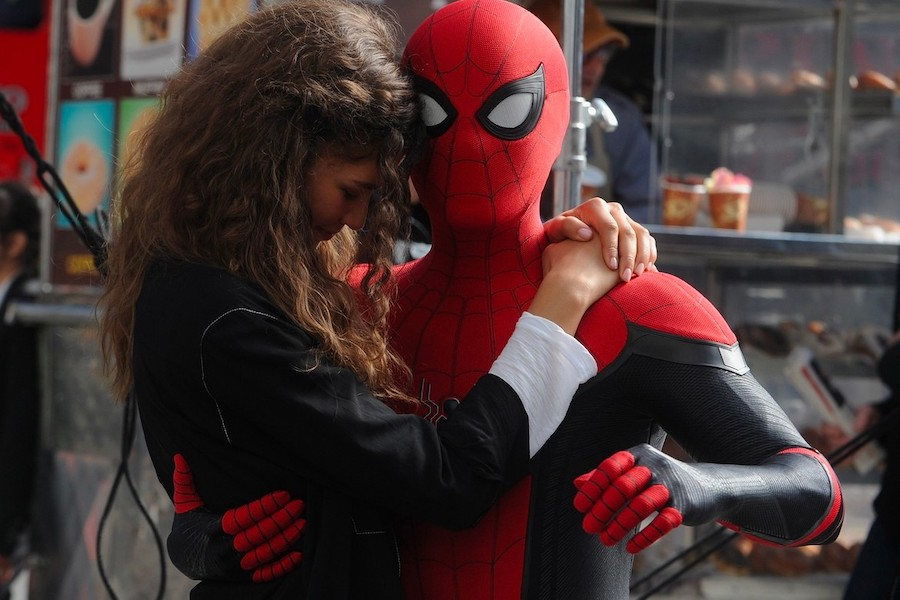 He's Dated Around  | 6 Things You Didn't Know About Spider-Man | Zestradar