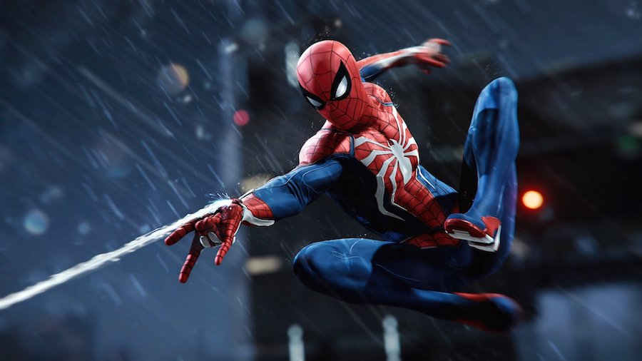 His Webs Are Eco-Friendly | 6 Things You Didn't Know About Spider-Man | Zestradar