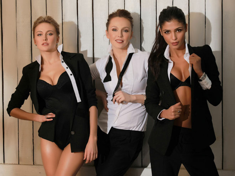 Джанабаева, Бушмина, Димопулос | 6 лучших составов группы «ВИА Гра» | Zestradar