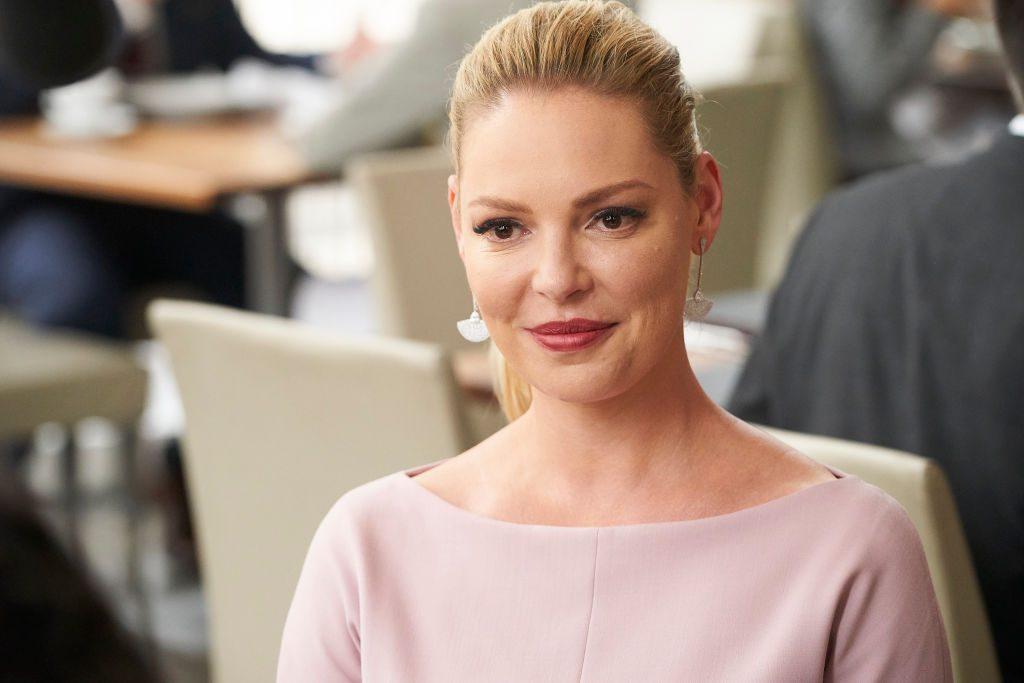 Кэтрин Хайгл | 7 Голливудских актеров и актрис, которые застряли на уровне «посредственность» | Zestradar