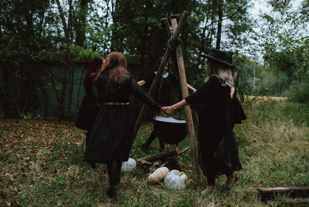 You lost a bet and watching The Witches is the consequence | 8 Probable Reasons Why You Might End Up Watching The Witches Remake | Zestradar