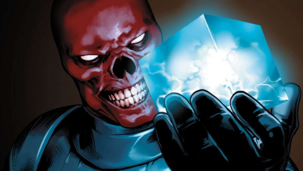 Red Skull | 9 All-Time Great Marvel Villains | Zestradar
