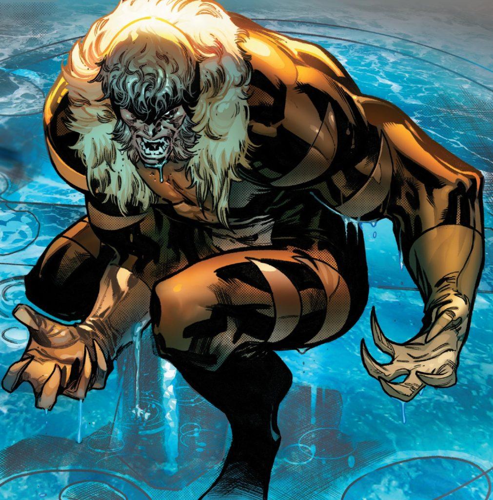 Sabretooth | 9 All-Time Great Marvel Villains | Zestradar