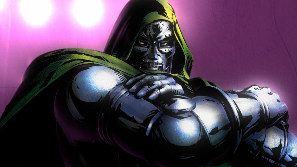 Doctor Doom | 9 All-Time Great Marvel Villains | Zestradar