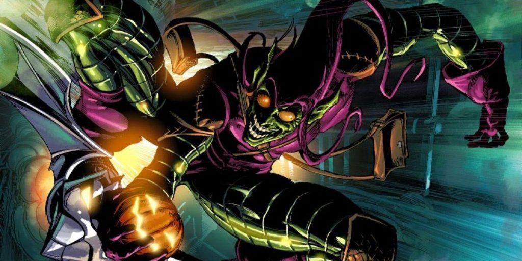 Venom | 9 All-Time Great Marvel Villains | Zestradar