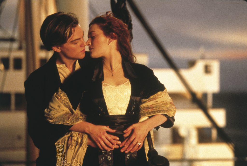 Джек и Роза, «Титаник» | 9 самых ярких пар в истории кино | Zestradar
