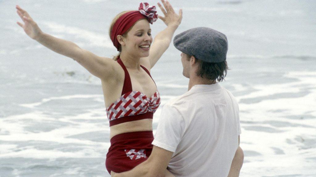 Элли и Ноа, «Дневник памяти» | 9 самых ярких пар в истории кино | Zestradar