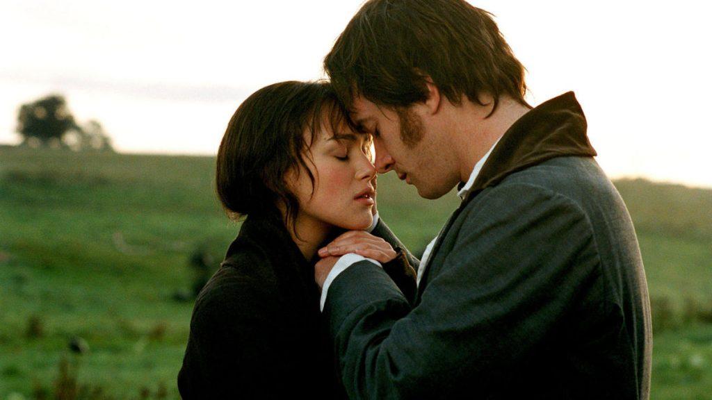 Элизабет Беннет и мистер Дарси, «Гордость и предубеждение» | 9 самых ярких пар в истории кино | Zestradar