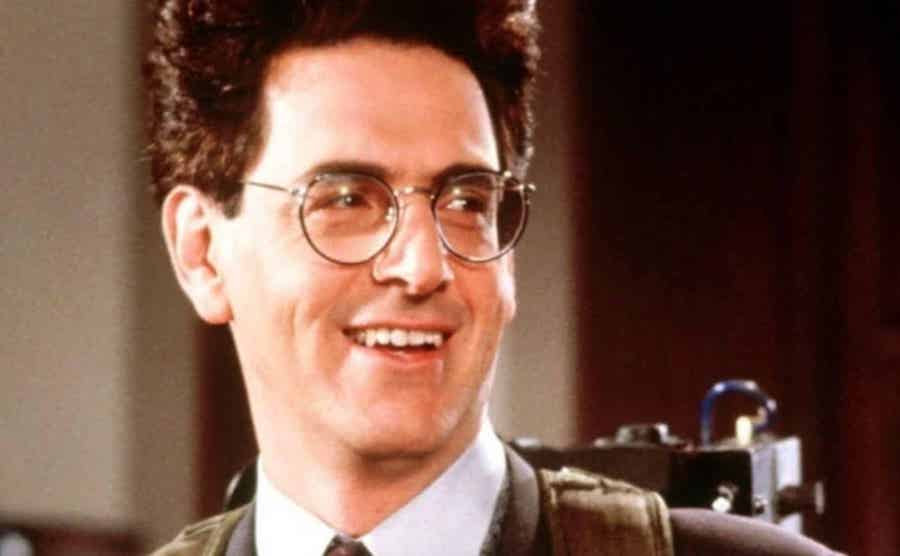 Harold Ramis | Actors You Didn't Know Were Dead | Zestradar