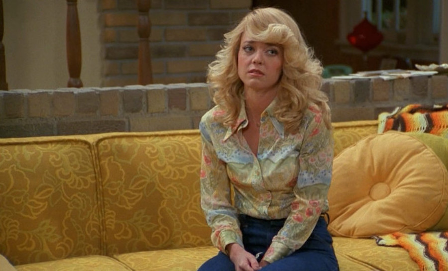 Lisa Robin Kelly | Actors You Didn't Know Were Dead | Zestradar