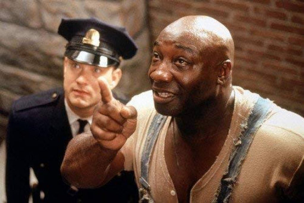Michael Clarke Duncan | Actors You Didn't Know Were Dead | Zestradar