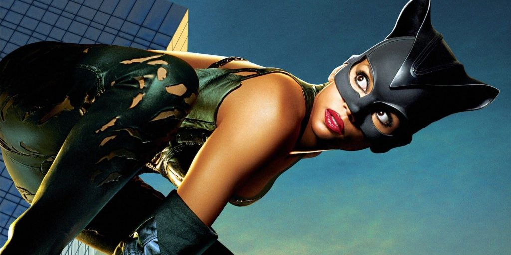 Catwoman | The 10 Most Disappointing Superhero Movies | Zestradar