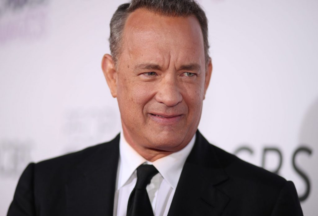 Tom Hanks | 13 Celebrities Who Have Tested Positive For Covid-19 | Zestradar