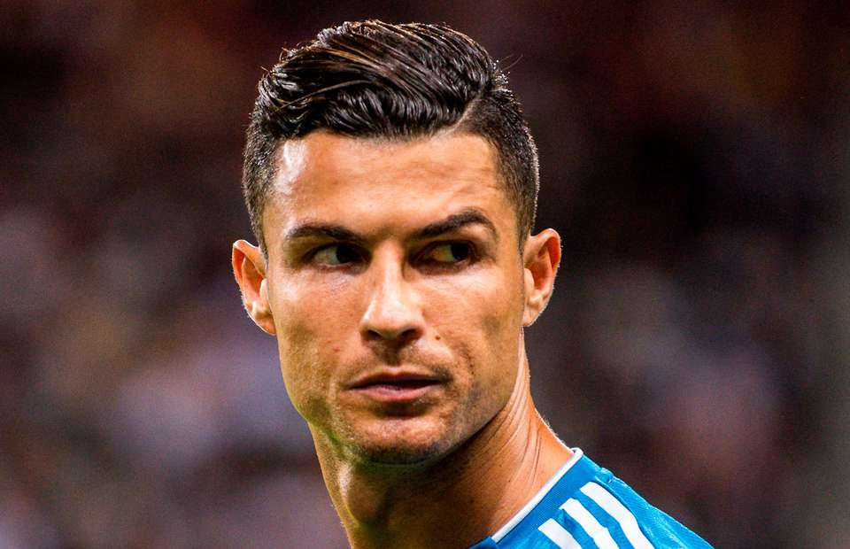 Cristiano Ronaldo | 13 Celebrities Who Have Tested Positive For Covid-19 | Zestradar