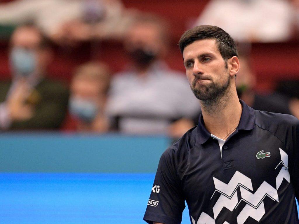 Novak Djokovic   13 Celebrities Who Have Tested Positive For Covid-19   Zestradar