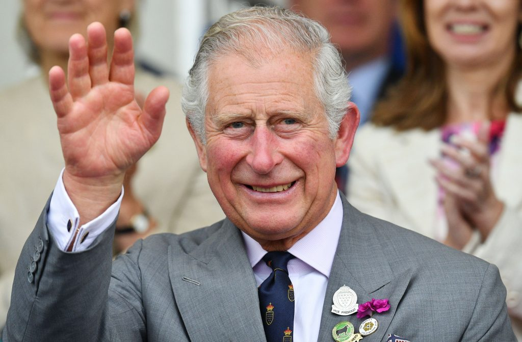Prince Charles | 13 Celebrities Who Have Tested Positive For Covid-19 | Zestradar