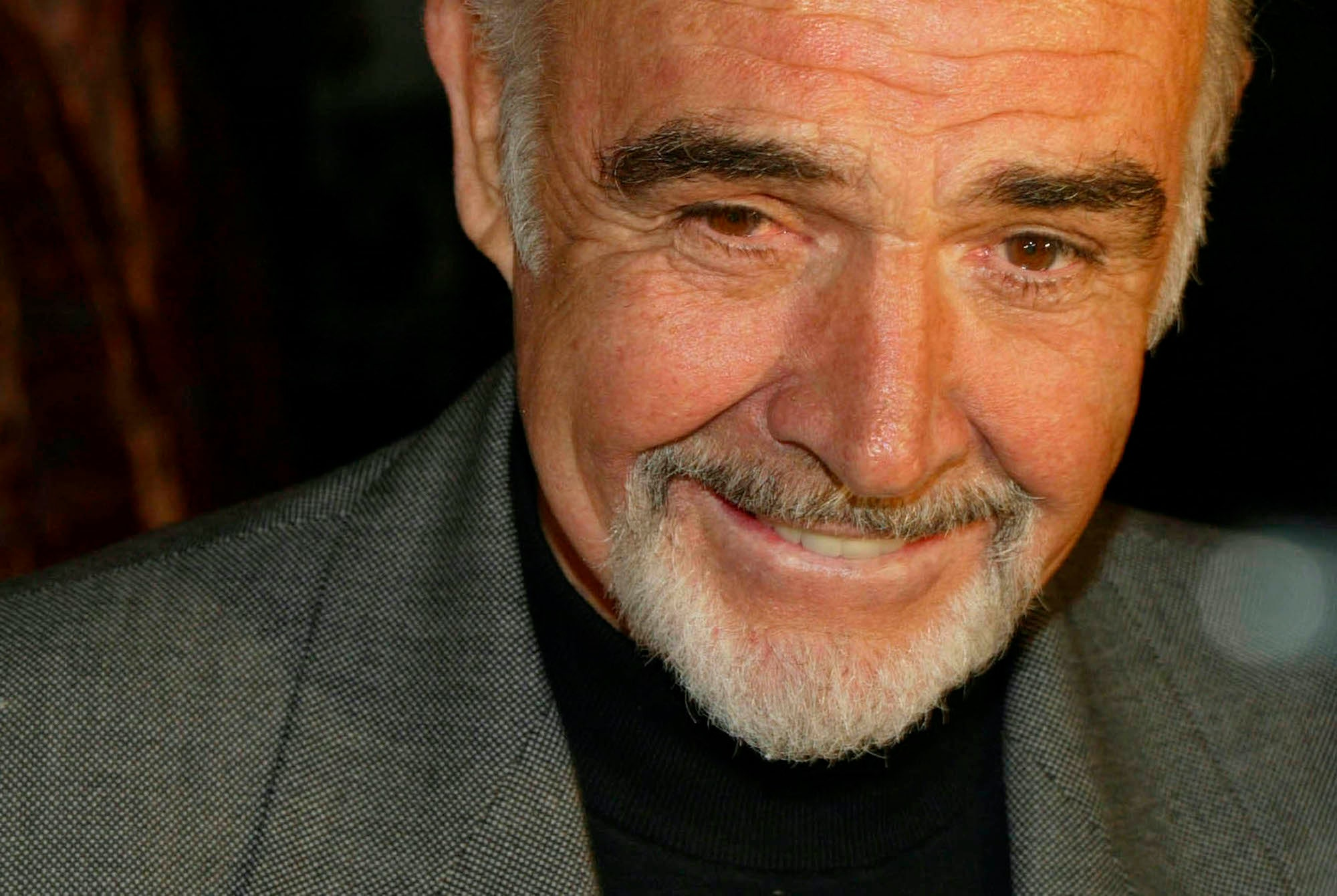 ≡ 13 Facts About Sir Sean Connery's Life You Probably Didn't Know ➤ Brain Berries