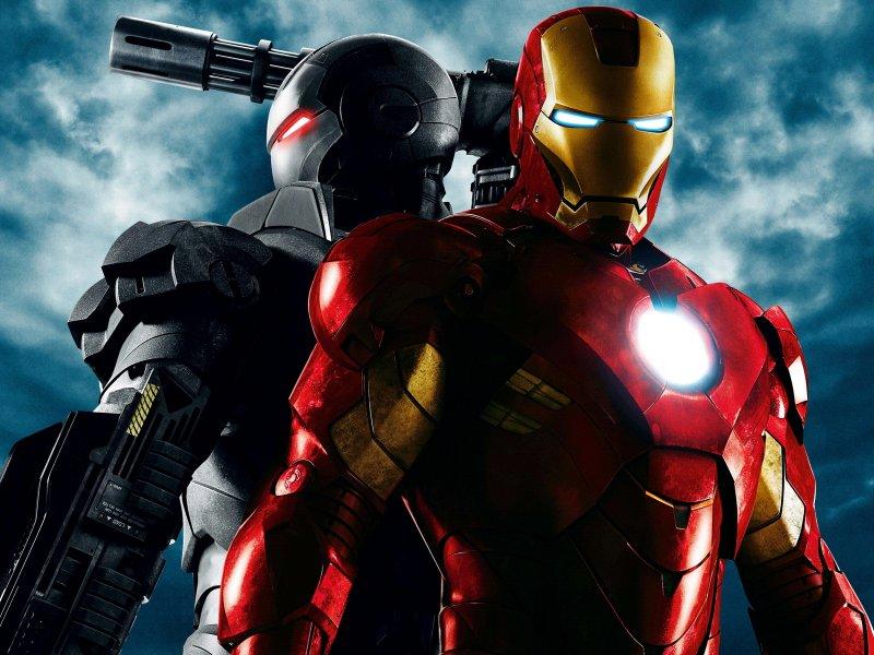 Iron Man 2 | The 10 Most Disappointing Superhero Movies | Zestradar