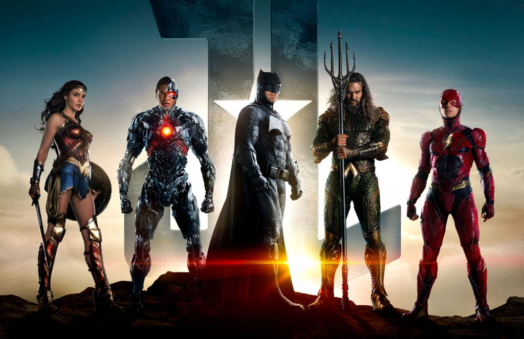 Justice League | The 10 Most Disappointing Superhero Movies | Zestradar