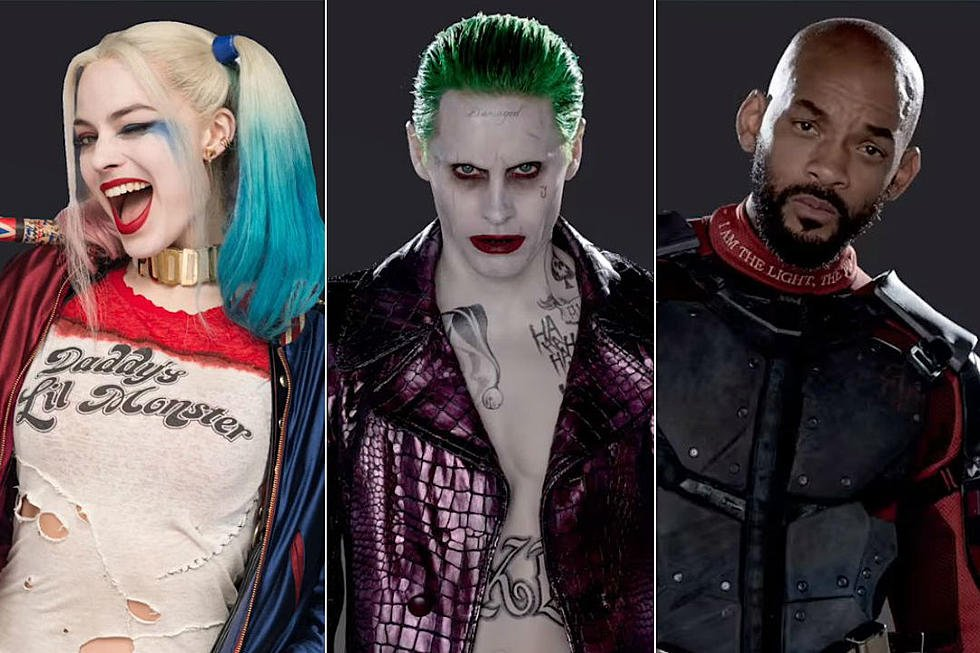 Suicide Squad | The 10 Most Disappointing Superhero Movies | Zestradar